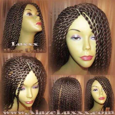 pre twisted yarn 84 best images about senegalese twist wigs on pinterest