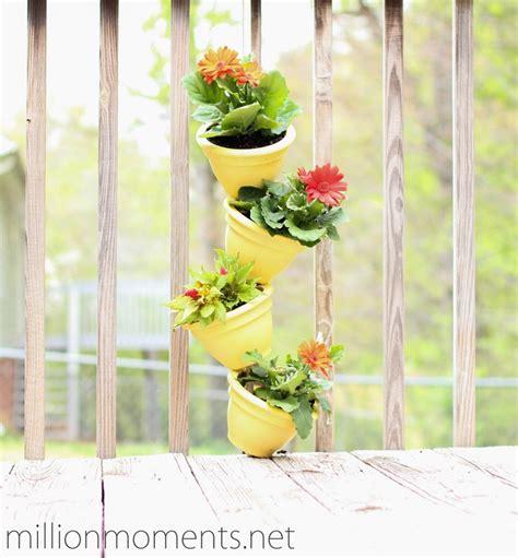 Vertical Garden Pots Top 10 Diy Vertical Garden Ideas To Try This Top