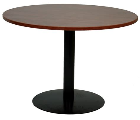 Office Pedestal Table Table With Pedestal Base Better Office Furniture