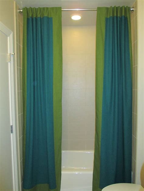 sewing drapes and curtains split shower curtain drapes 102 pinterest curtains