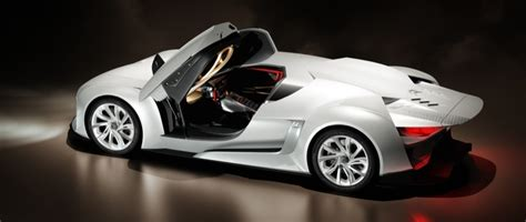 Citroen Gt Price by Gtbycitro 203 N Concept Car