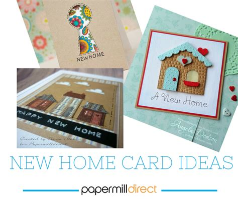 Handmade New Home Card Ideas - new home handmade card ideas 28 images best 25 new