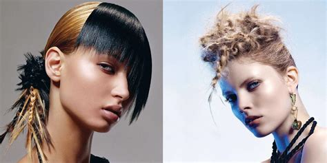 ucesy polodlhe polodlhe damske ucesy hairstyle gallery