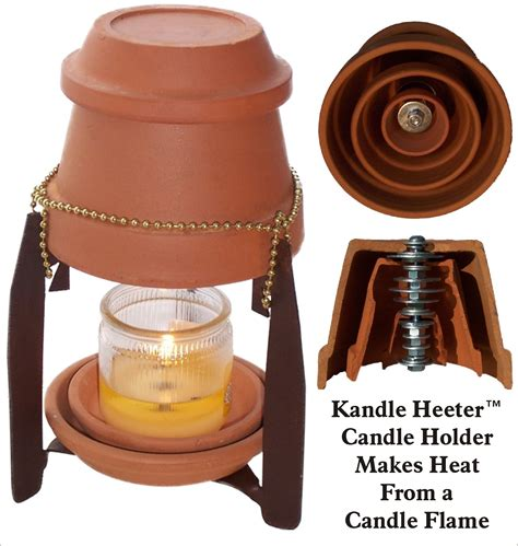 how to heat your room with candles tafreeh mela