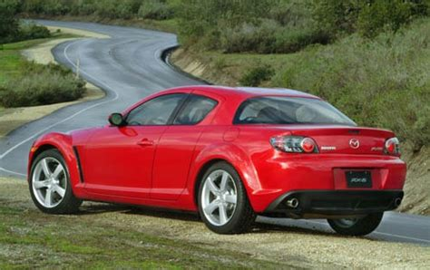 download car manuals 2005 mazda rx 8 windshield wipe control used 2005 mazda rx 8 for sale pricing features edmunds