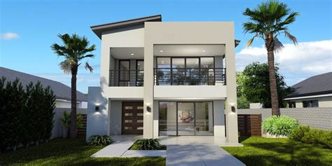 narrow lot two storey homes perth the wannanup 2 storey rear garage home design purchase quality narrow lot home design