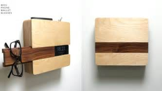 Minimalist Side Table this wall mounted organiser is the key bowl replacement of