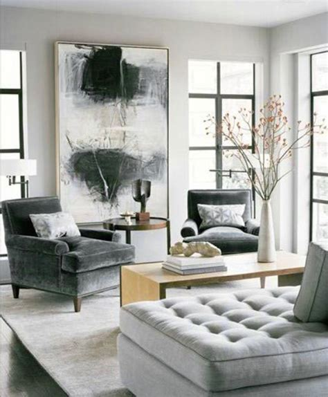 fall home decor inspiration warm gray interiors ls plus
