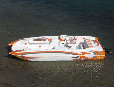 placecraft deck boats for sale domn8er powerboats
