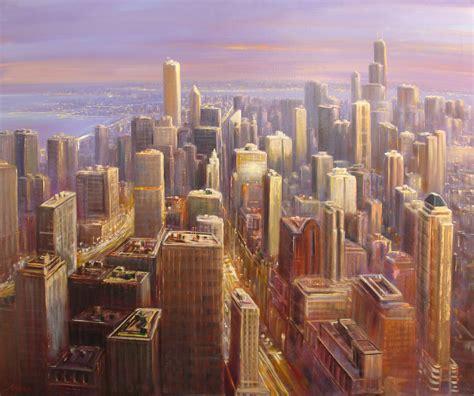 spray paint new york skyline spray painting of new york skyline defendbigbird