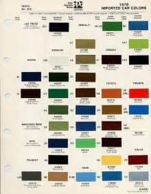 Dunn edwards paint colors chart