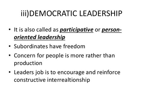 advantages disadvantages of people oriented leadership styles advantages disadvantages of people oriented leadership