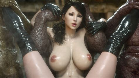 3d monster xxx hinti video download fucking pic