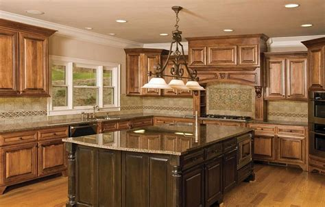 Popular Backsplashes For Kitchens | best classic kitchen tile backsplash design ideas kitchen