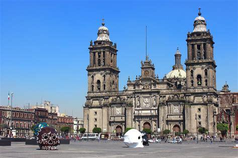 imagenes centro historico ciudad mexico centro hist 243 rico de la ciudad de m 233 xico la fondark
