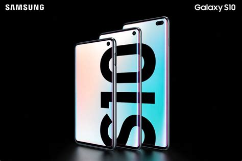 Samsung Galaxy S10 Cost by Samsung Galaxy S10 S10 And S10e Prices See How Much Your Favorite S10 Model Will Cost