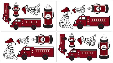truck wall stickers sweet jojo designs vintage aviator collection wall decal