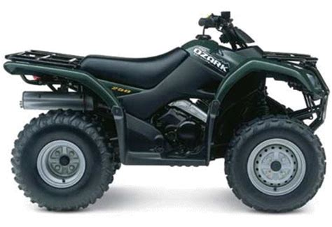 2001 Suzuki Quadrunner 250 For Sale 2001 Suzuki 250 4 Wheeler Gallery