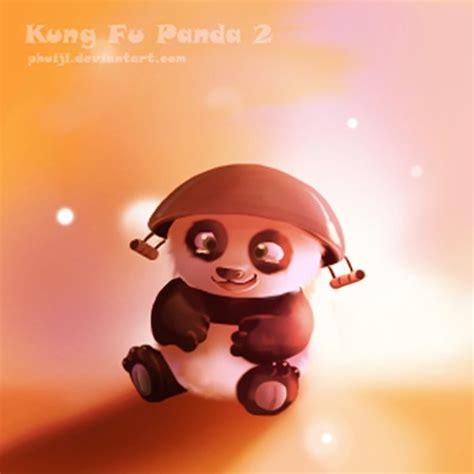 imagenes de kung fu panda bebe baby po by phuijl deviantart com on deviantart kung fu