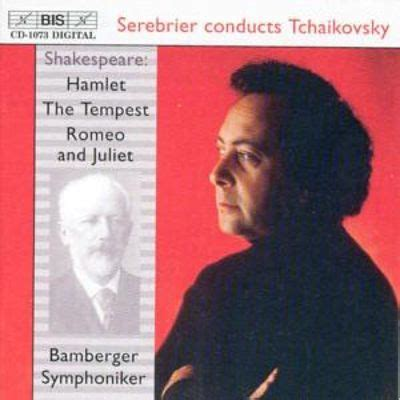minor themes in hamlet tchaikovsky hamlet the tempest romeo juliet jos 233
