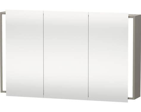 spiegelschrank duravit spiegelschrank duravit ketho 120cm 3 t 252 rig graphit matt