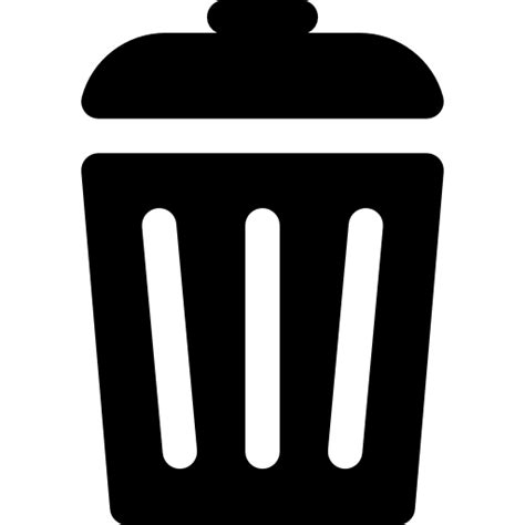 Bin - Free Tools and utensils icons