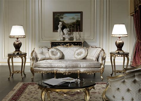 classical style furniture classic sofa of the venezia collection vimercati classic