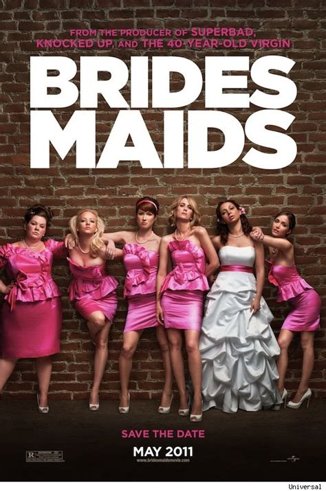film comedy wedding bridesmaids new wedding movie is this the hangover