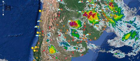 imagenes satelitales del servicio meteorologico nacional el servicio meteorol 243 gico nacional cumpli 243 144 a 241 os