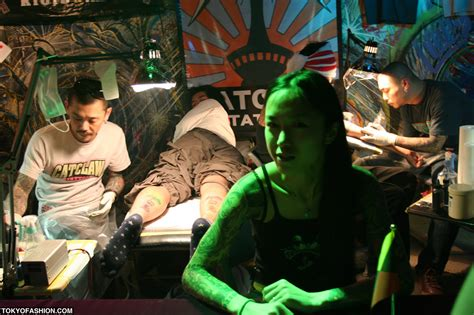 best tattoo parlors top 10 tokyo shops