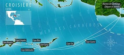 croisières catamaran cuba croisi 232 re cuba en catamaran magiclub voyages