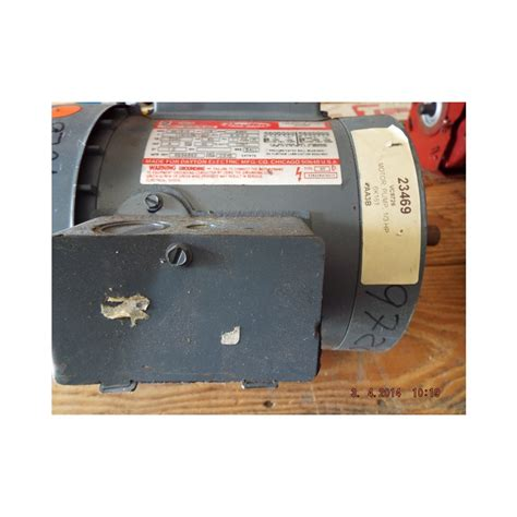 dayton capacitor start motor dayton capacitor start motor 6k181g motionsurplus