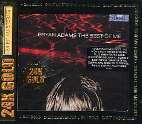 bryan the best of me bryan the best of me malaysia cd album cdlp 254935