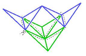 diamond kite clipart clipart suggest