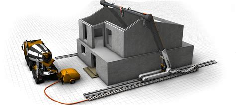 The Contour Crafting Appliance That Makes Your Home by How 3d Printing Could Revoltionise The Construction Industry
