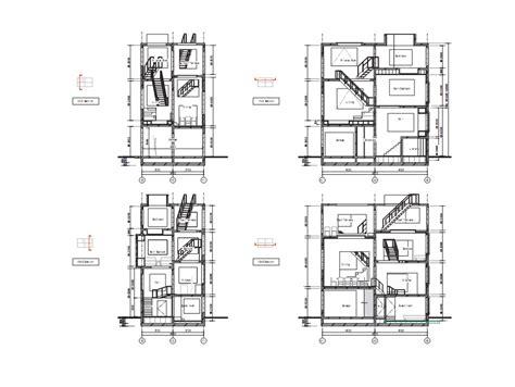 gallery of house h sou fujimoto 8 gallery of house h sou fujimoto architects 9
