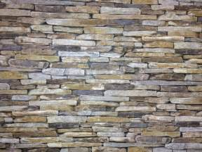 Realistic Dry Stone Wall Brick Effect Feature Wall Wallpaper 914 17