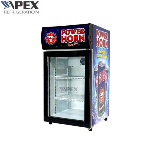 Countertop Display Fridge by Commercial Countertop Display Fridge Single Glass Door