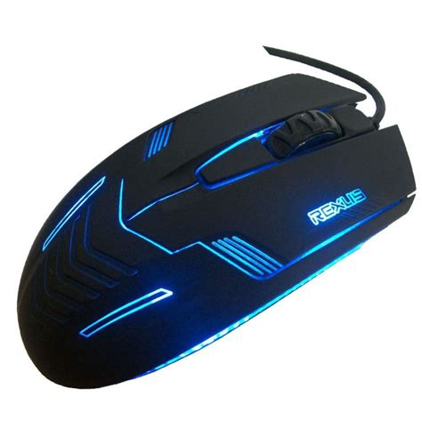 Jual Mouse Mouse Gaming Rexus G4 Baru Mouse Komputer Lapto jual mouse gaming rexus g3 artica computer