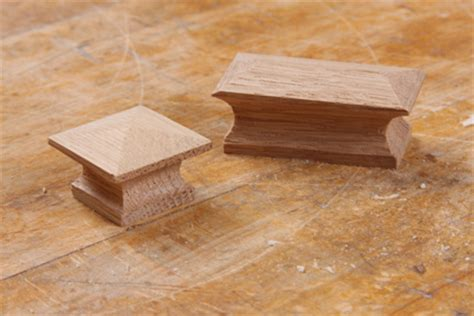 How To Make Wooden Drawer Pulls by How To Make Arts Crafts Style Drawer Pulls Finewoodworking