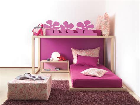 nachttisch für hochbett hochbetten fur zwei design hochbetten f 252 r kinder bei