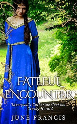 Fateful Encounter by Fateful Encounter By June Francis Reviews Discussion