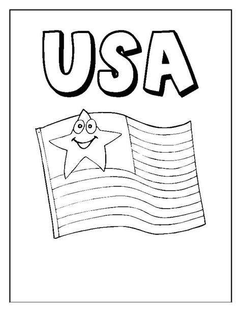 4th of july coloring pages moms who think