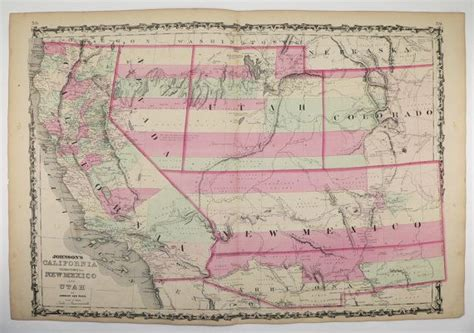 us map nevada arizona 26 best images about maps on grand