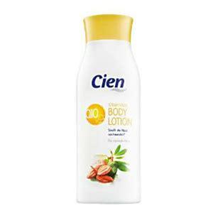 cien products straffende body lotion q10 cien skincarisma