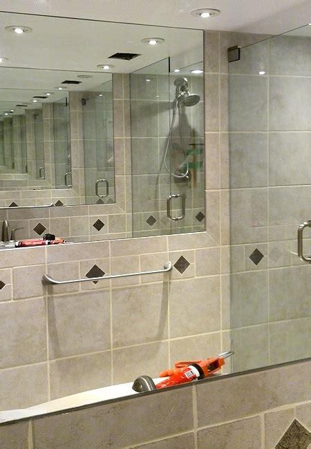 bathroom mirrors toronto custom bathroom mirrors