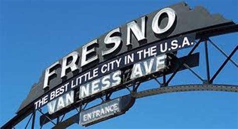 fresno california il lato b degli stati uniti d america