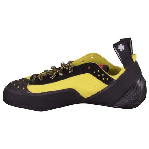 buying climbing shoes ocun crest lu climbing shoes buy alpinetrek co uk