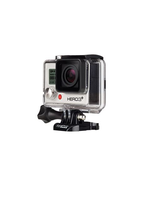 Gopro 3 Silver Edition Malaysia Gopro Hero3 Silver Edition Chdhn302 Dc Shoes