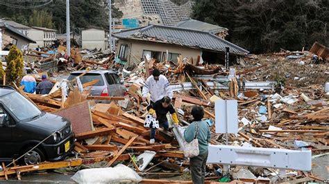 imagenes fuertes del tsunami en japon invertir en el yen japon 233 s despu 233 s del terremoto tsunami